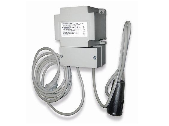 Transformateur pour armoire chauffante pour douche oculaire