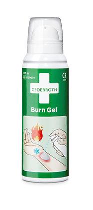 Spray en gel pour brûlure 100 ml