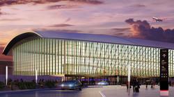 Terminal Aeropuerto Ezeiza (2018)