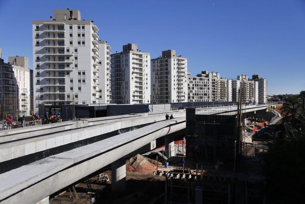 Viaducto Belgrano Sur (2019)