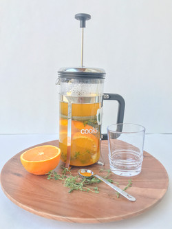 All-in-one Superfood Tonic