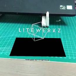 LiteWerkz ar showcase