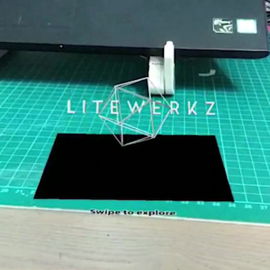LiteWerkz ar showcase