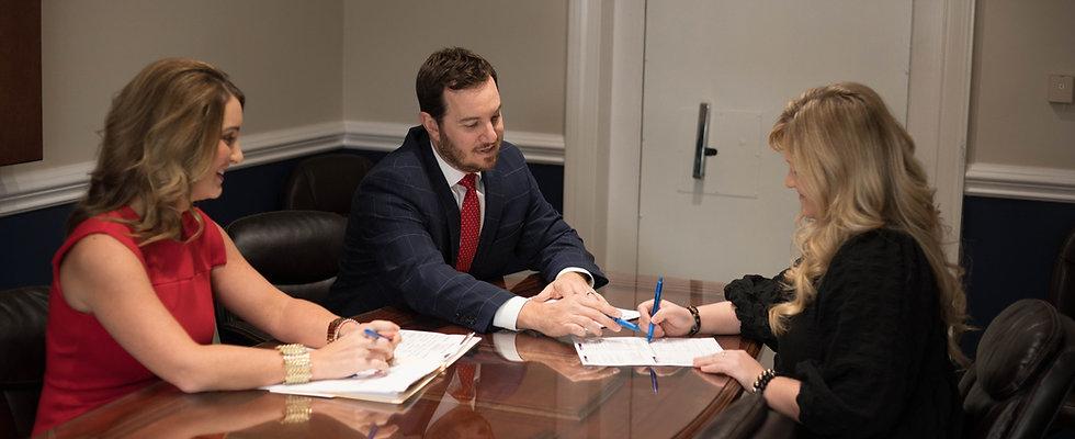 Warner Robins, GA and Dublin, GA Real Estate Attorney Darley