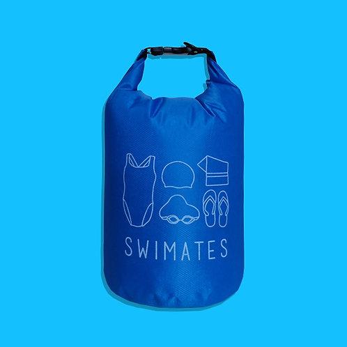 藍色 5L 超輕防水袋|Blue 5L ultra light waterproof drybag