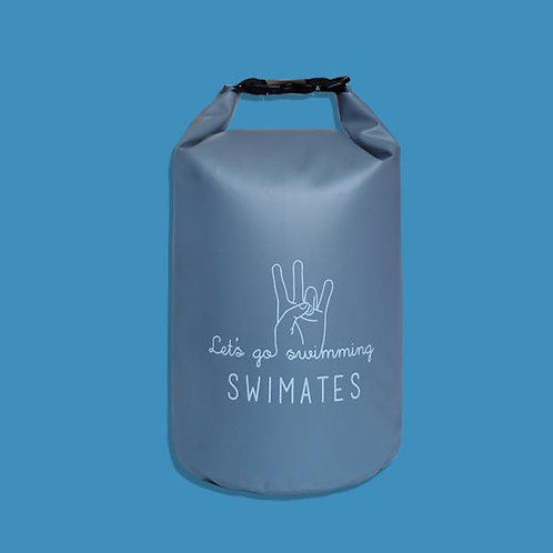 灰色 5L 防水袋|Grey 5L waterproof drybag