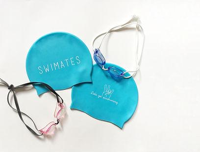 女子成人游泳班