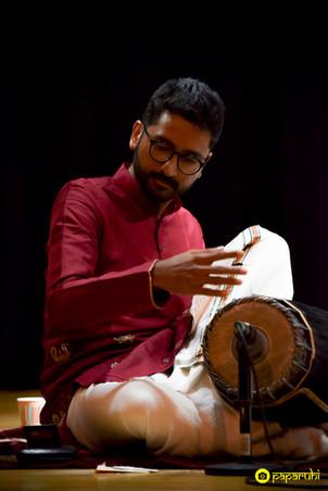 Akshay Anantapadmanabhan