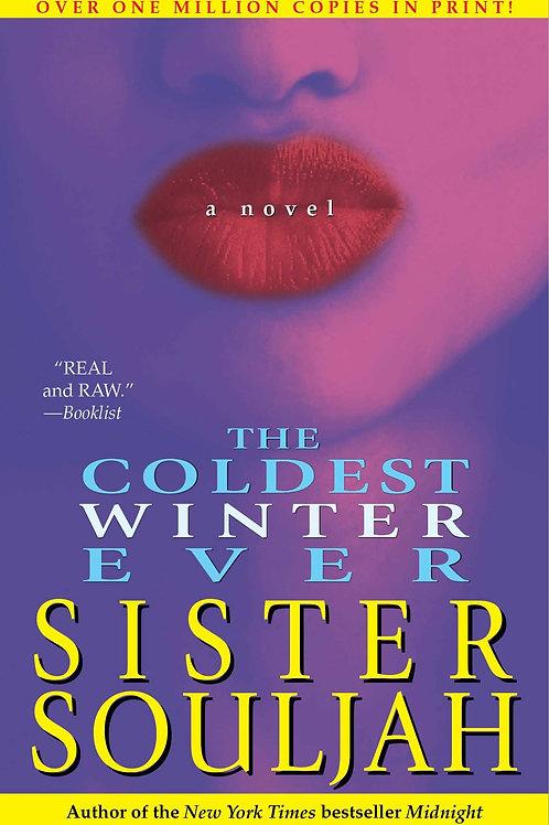 Sistah Souljah: Coldest Winter Ever