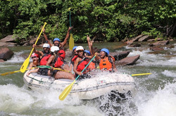 Tennesee Whitewater Rafting