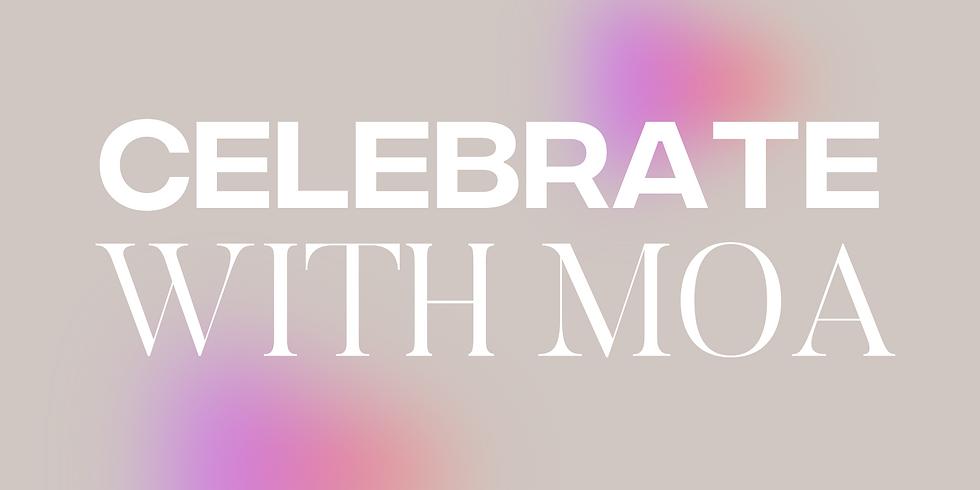 MOA Celebration