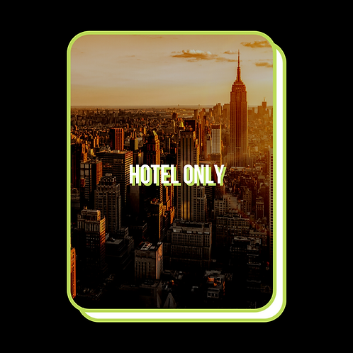 Hotel Only