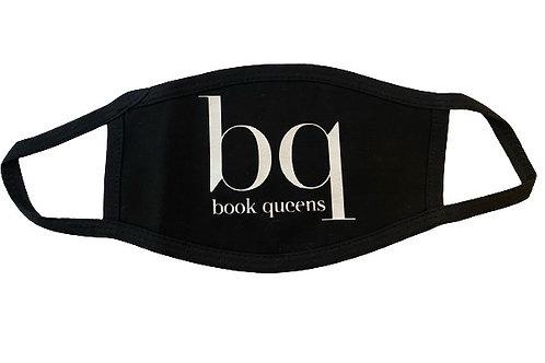 Book Queen Mask