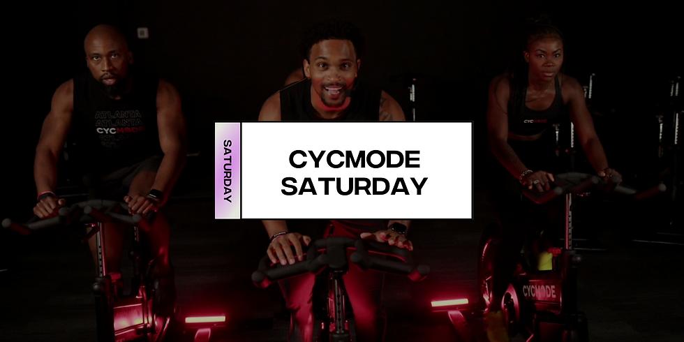 CYCMODE Saturday