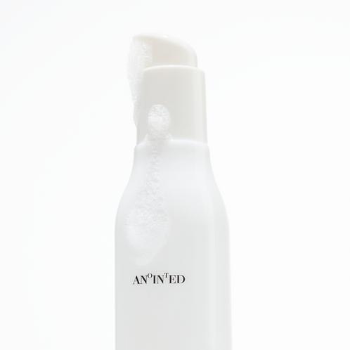 Sistine - Anointed Vitamin C Foaming Cleanser