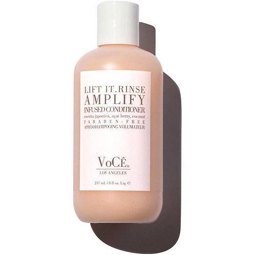 Lift It. Wash + Rinse   Volume Shampoo + Conditioner