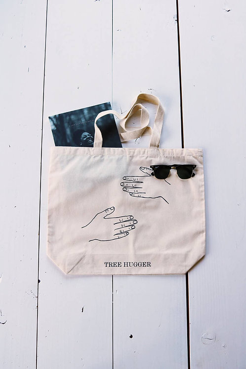 Oh, Little Rabbit - Tote Bag