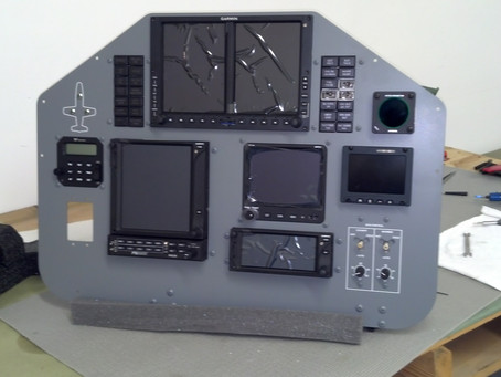 Panels for Aviation Industry