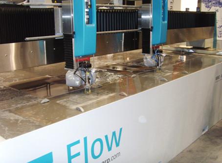 Understanding Water Jets