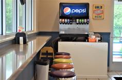 The Corner Pepsi