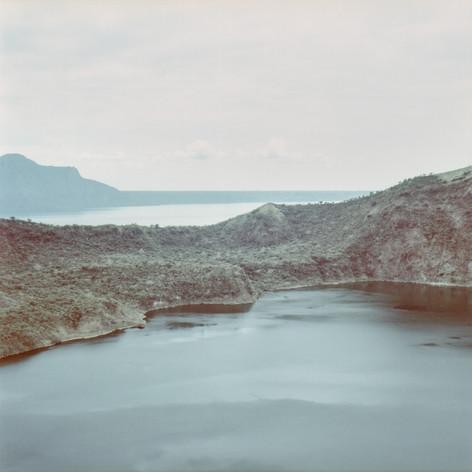 A Lake Within a Lake