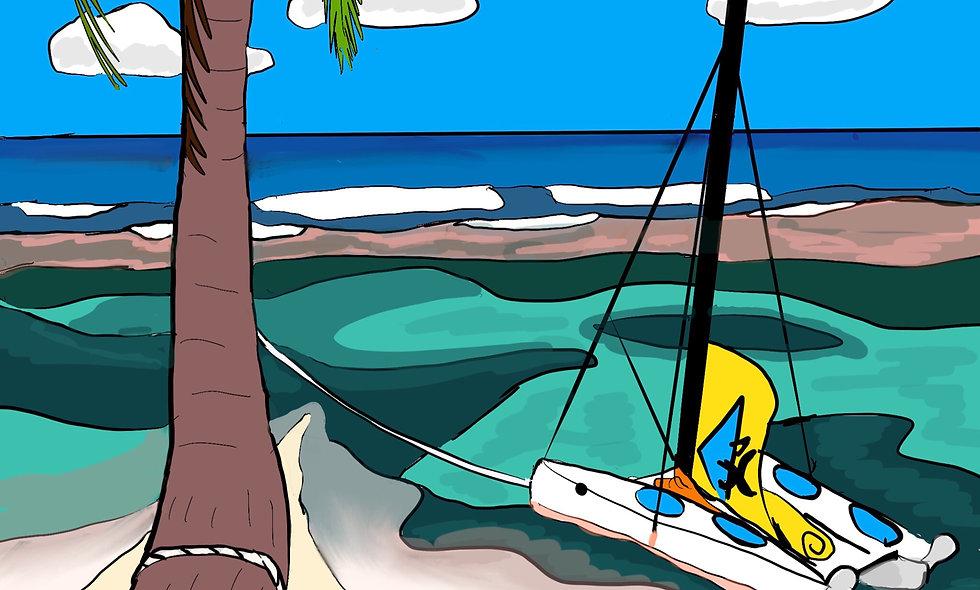 Seaside Escape