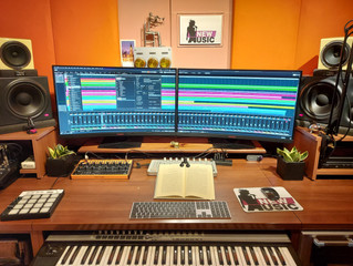 Music Technology & Production Course