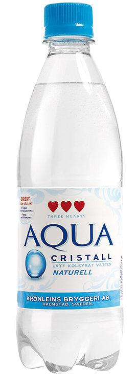 Aqua Cristall Naturell 50cl