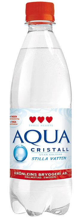 Aqua Cristall Stilla 50cl