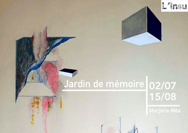 jardin de mémoire