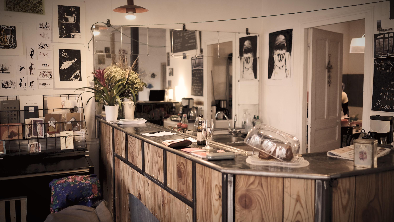 café culturel associatif