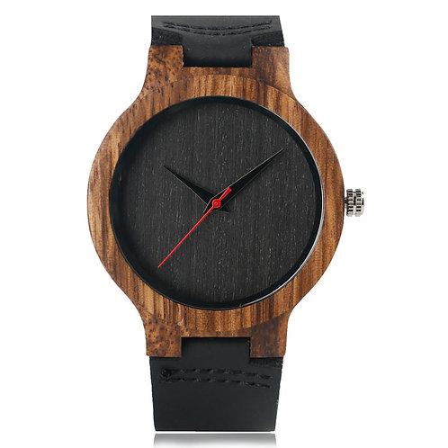 Часы Woodee Pine nut