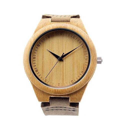 Часы Woodee Noble Tree
