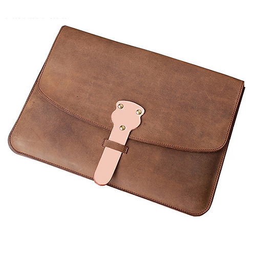 Клатч для ноутбука и документов