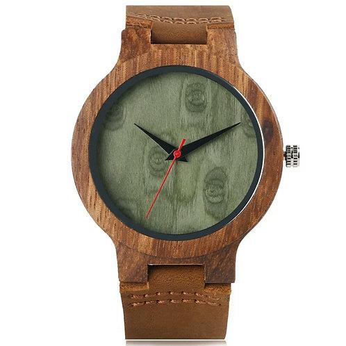 Часы Woodee wild nard