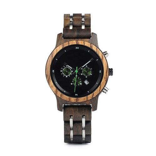 Часы Woodee Aviator