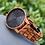 Thumbnail: Часы Woodee Oriente Zebrano