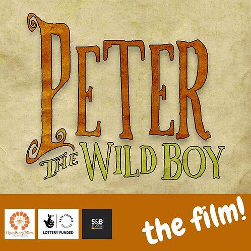 Peter the Wild Boy - The Film