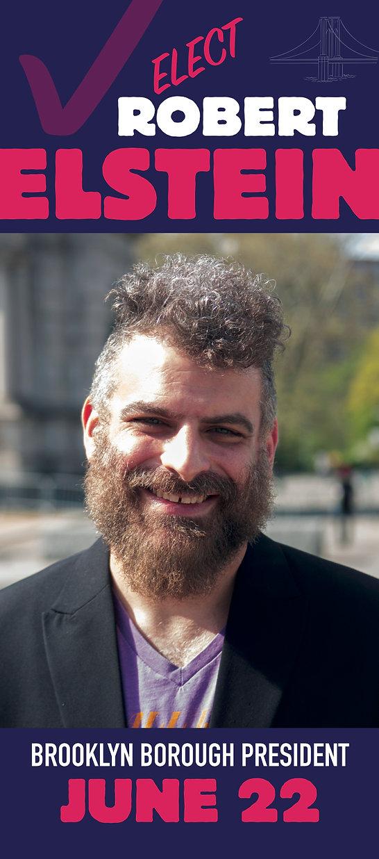 Robert Elstein