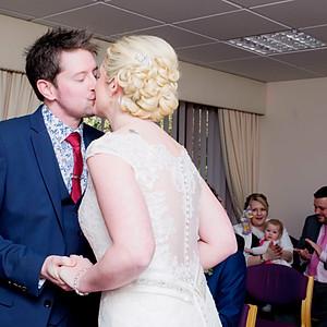 Ben & Lou wedding