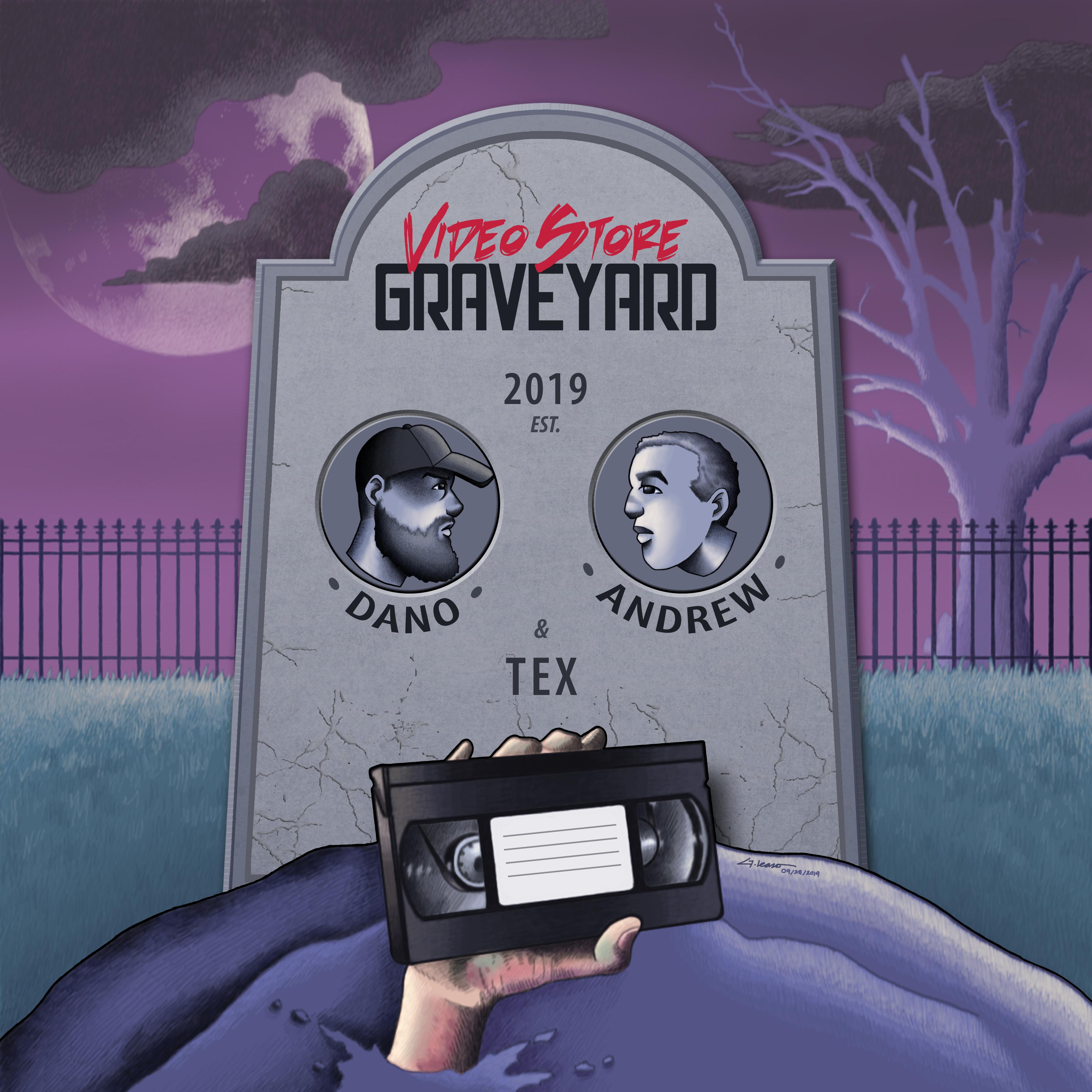 Video Store Graveyard
