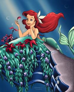 A Christmas Under the Sea