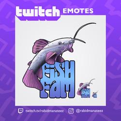 FishFam Emote