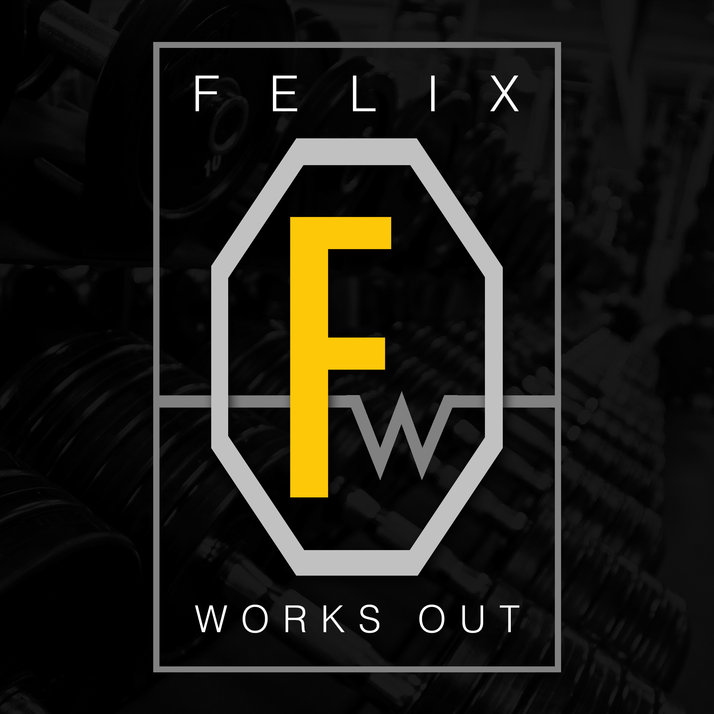 Felix Works Out