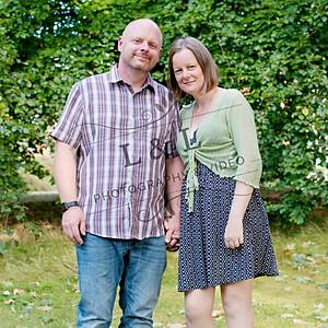 Sue and Craig