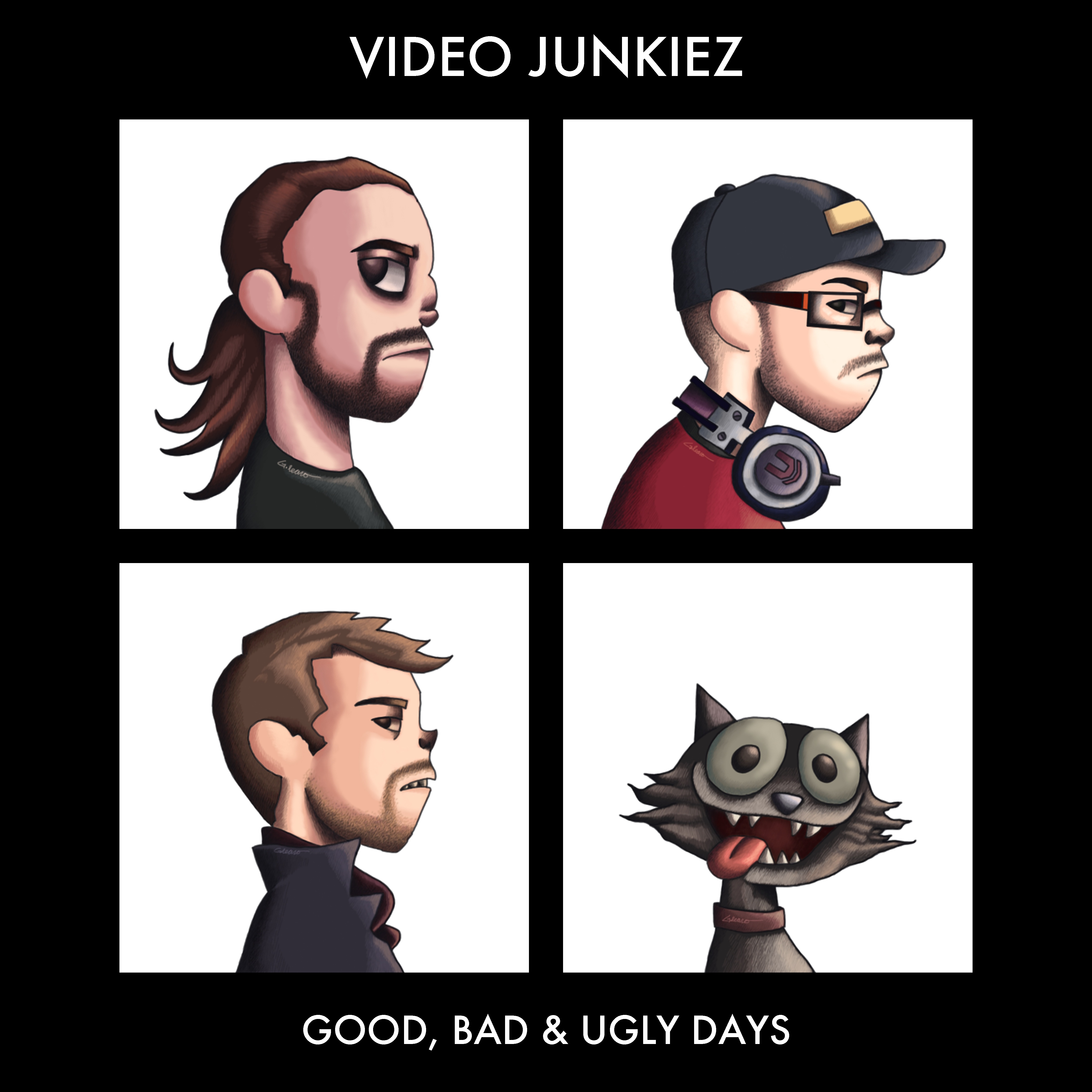 Video Junkiez