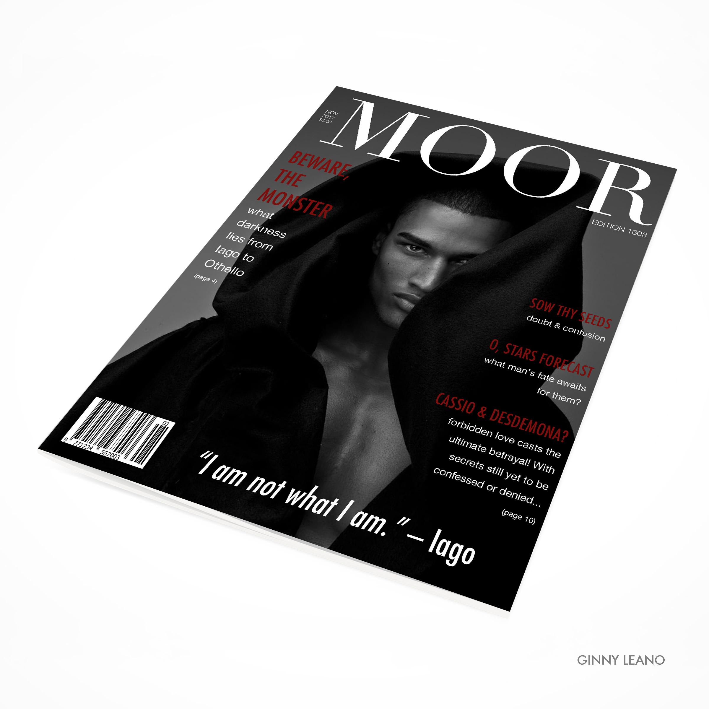 Moor Magazine