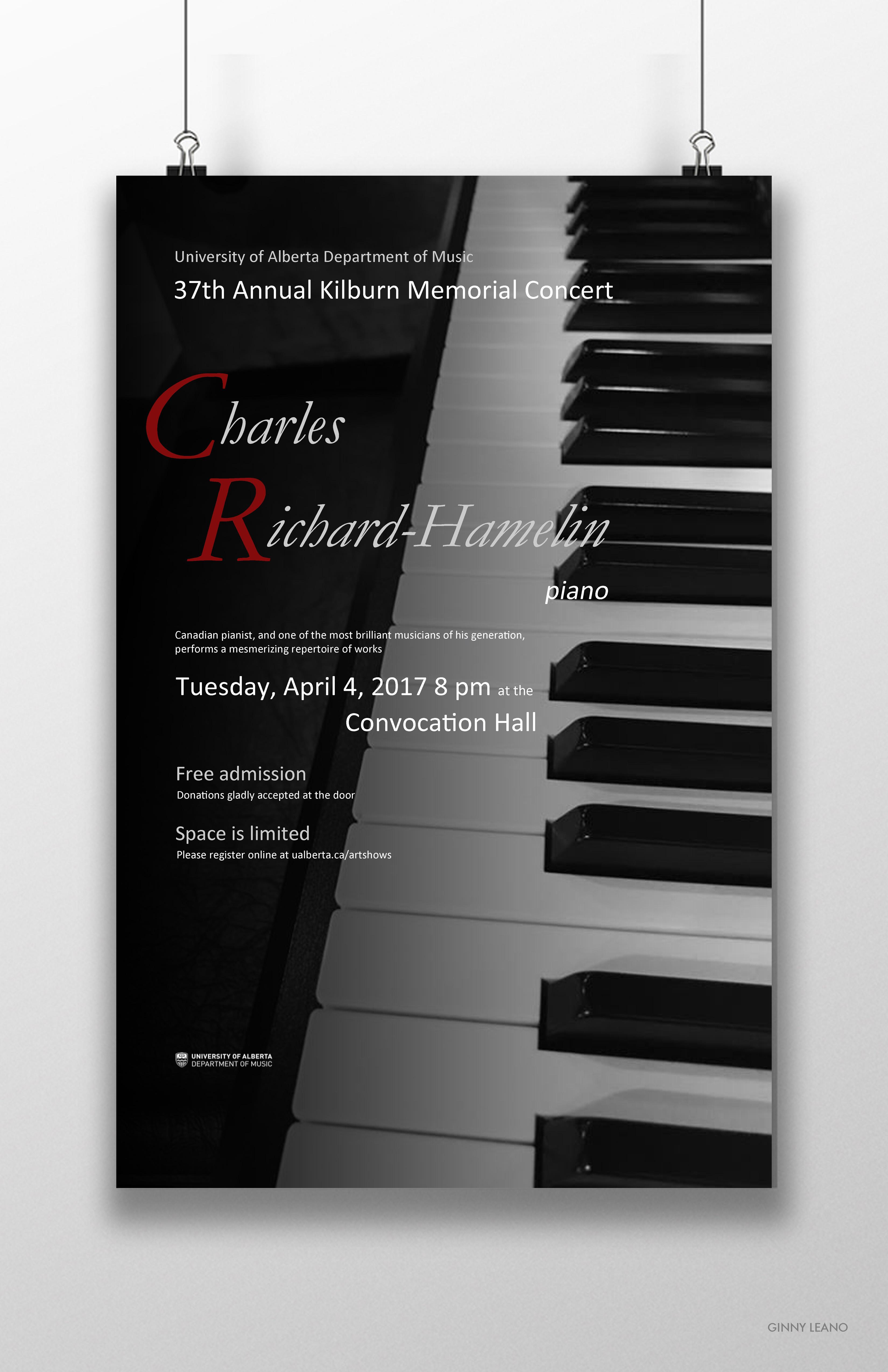 Kilburn Memorial Concert