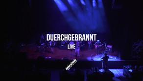 New Single 'Duerchgebrannt' (Runaway)