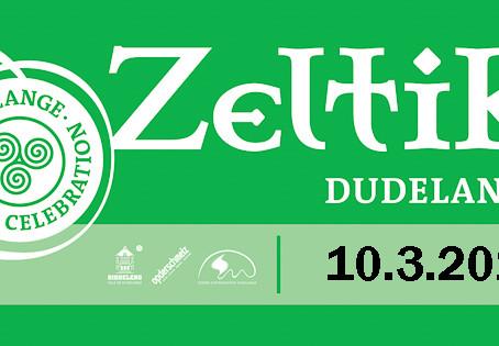 Announcement Zeltik 2018